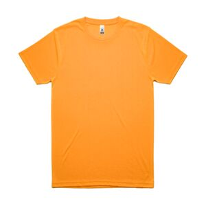 Block Tee (Safety Colours) Thumbnail
